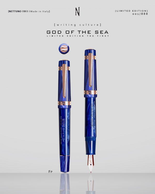 GOD OF THE SEA FP PER INSTA